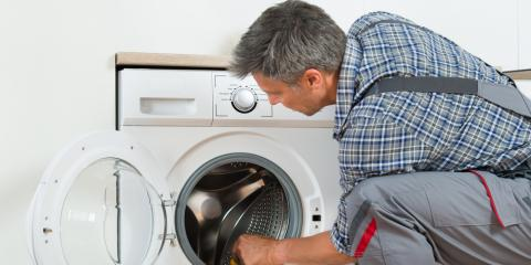 3 Mistakes to Avoid to Prevent the Need for Washer Repair, Morning Star, North Carolina