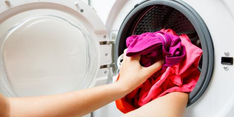 4 Items You Should Never Put in the Dryer, Morning Star, North Carolina