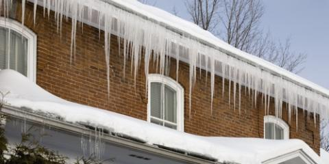 3 Ways to Ensures Your Roof Is Ready for the Winter, Concord, North Carolina