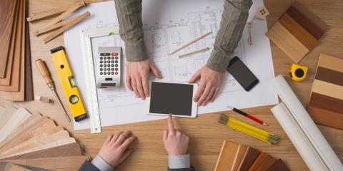 How to Hire the Best Contractor , Winston, North Carolina