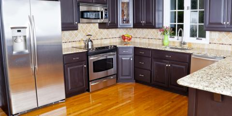 Avoid Refrigerator Repairs With These Maintenance Tips, Morning Star, North Carolina
