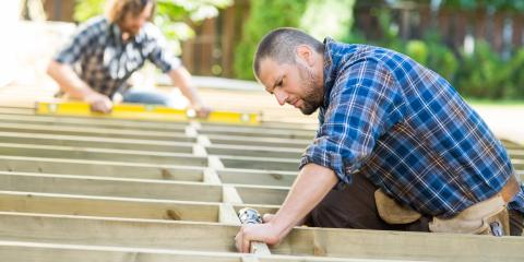 3 Benefits of Adding a Deck to Your Home This Summer, Grand Rapids, Wisconsin