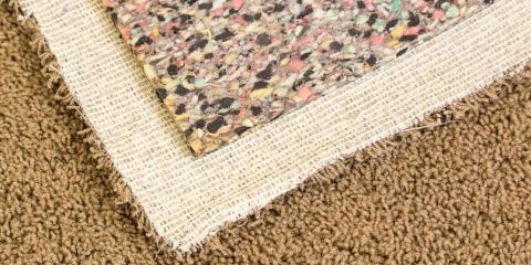 Is Carpet Padding Necessary? Flooring Experts Discuss, Prairie du Chien, Wisconsin
