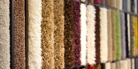 4 Key Benefits of Carpet in Your Home, Onalaska, Wisconsin