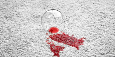 Carpet Cleaning Tips for Removing Common Stains, Koolaupoko, Hawaii
