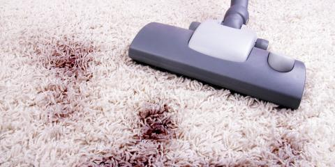 3 Things to Look for In a Carpet Cleaning Service, High Point, North Carolina