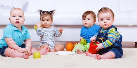 Why Residential Carpet Cleaning Is Essential for Parents of Young Children, Rochester, New York