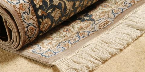 3 Ways to Care for Your Oriental Rug, Rochester, New York