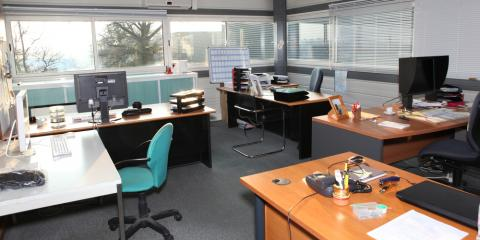 3 Areas Where Germs Lurk in Your Office, Kailua, Hawaii