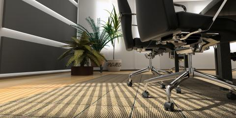 3 Benefits of Scheduling Carpet Cleaning for Your Business , Grand Rapids, Wisconsin