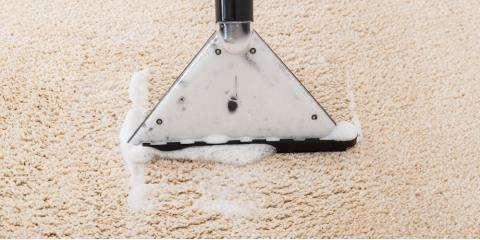 Carpet Cleaning 101: Carpet Drying Time, Goshen, New York