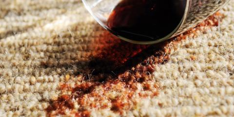 Carpet Cleaning: 5 Common Causes of Carpet Odor, Rochester, New York