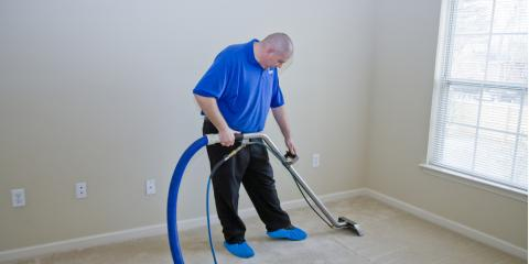 Top 5 Reasons to Get a Professional Carpet Cleaning, Dothan, Alabama