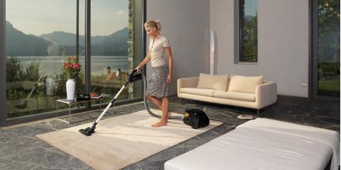3 Carpet Cleaning Tips for Proper Vacuuming, Anchorage, Alaska