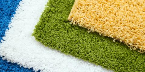 4 Carpeting Materials & How to Clean Them, Anchorage, Alaska