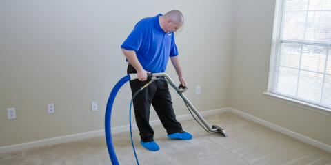 How Often Does Your Home Need Professional Carpet Cleaning?, Branson, Missouri