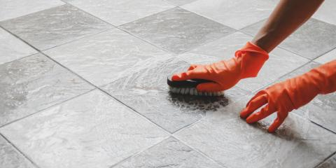 4 Common DIY Grout Cleaning Mistakes to Avoid, Southeast Guadalupe, Texas