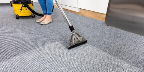 Stamford Cleaning Company Explains the Top 5 Causes of Carpet Odor, New Haven, Connecticut