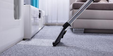 The Best Time to Steam Clean Your Carpets, Elko, Nevada