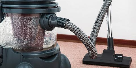 3 Benefits To Hiring A Carpet Cleaning Professional Deep