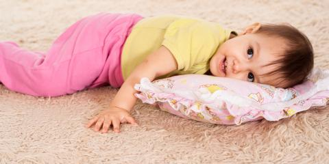 3 Health Benefits of Carpet Cleaning, Concord, North Carolina