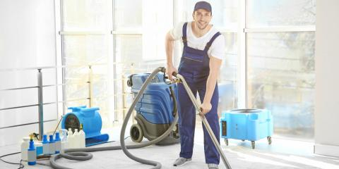 A Guide to Proper Carpet Cleaning, Pottsville, Arkansas
