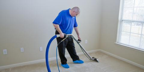 3 Health Benefits of Deep Carpet Cleaning, St. Augustine, Florida