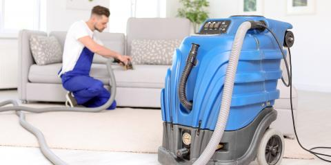 3 Benefits of Upholstery Cleaning Service, Troy, Missouri