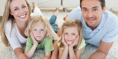 3 Health Benefits of Using a Professional Carpet Cleaner, Waldoboro, Maine