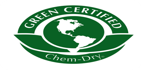 """Omega Chem-Dry Talks """"The Natural®"""": Carpet Cleaners So Green, You Could (Actually) Eat Them , Gaithersburg, Maryland"""