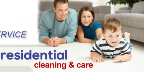 $99 3-Room Carpet Cleaning + Free Hallway Cleaning, Huber Heights, Ohio