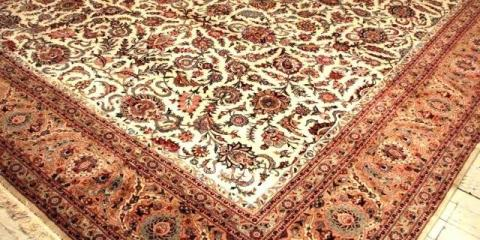 How to Keep Your Oriental Rug Clean With The Rug Wash, Georgetown, Kentucky