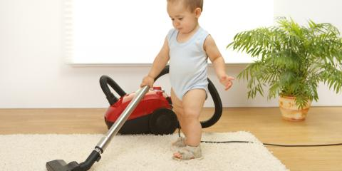 3 Ways Carpet Cleaning Improves Indoor Air Quality, Arlington, Texas