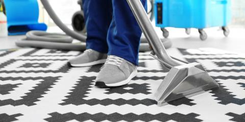 3 Health Benefits of Regular Carpet Cleaning, Dothan, Alabama