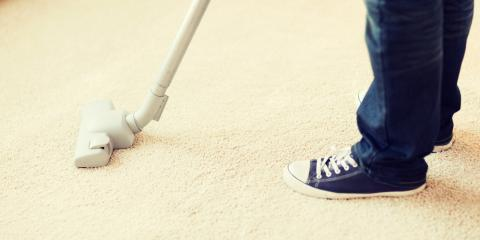 A Leading Carpet Cleaning Service Discusses Common Causes of Stains, Houston, Texas