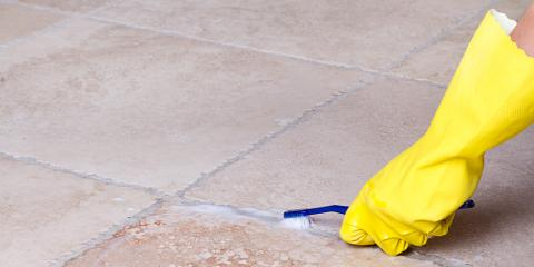 Top 3 Reasons to Hire a Tile & Grout Cleaning Service, Southeast Guadalupe, Texas