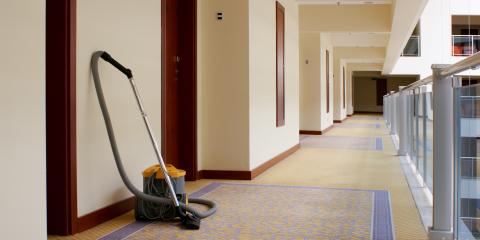 4 Tips for Protecting Office Carpet in the Winter, Warren, Indiana