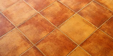 Tile & Grout Cleaning: 4 Reasons Why the Pros Do It Best, Goshen, New York