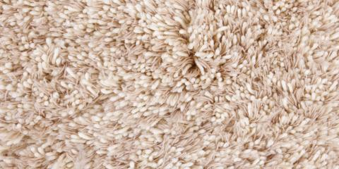 Why You Should Schedule Carpet Cleaning Before Spring, Columbus, Ohio