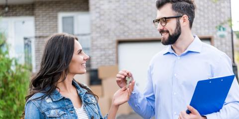 4 Must-Do's Before Moving Into Your New Home, Ballwin, Missouri