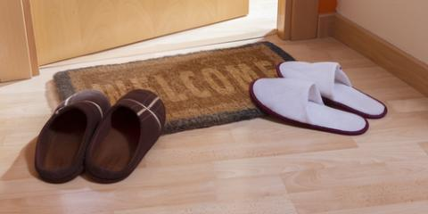 3 Easy Household Rules to Keep Your Carpet Spotless, Ewa, Hawaii