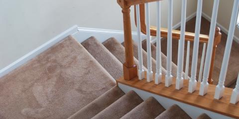 3 Reasons to Carpet Your Stairs, Lahaina, Hawaii