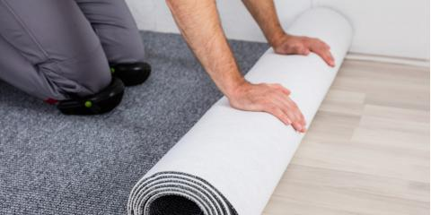 A Helpful Carpet Installation Guide From Waterbury's Experts, Waterbury, Connecticut