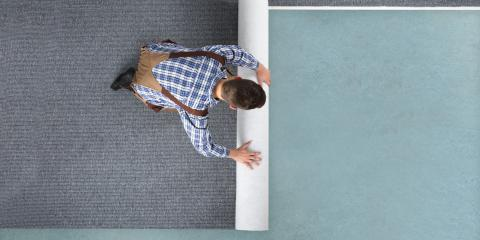 5 Signs You Need a New Carpet, Lahaina, Hawaii