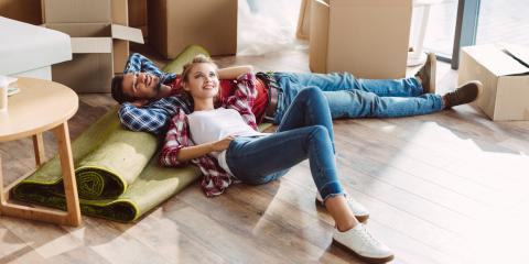What to Consider When Choosing Flooring for a Rental Property, Lincoln, Nebraska
