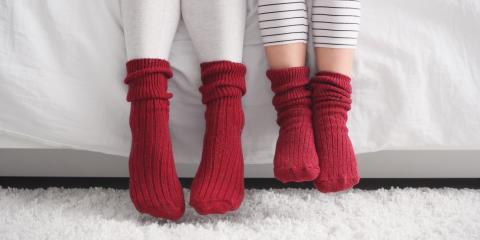 5 Ways to Reduce Carpet Static This Winter, St. Paul, Missouri