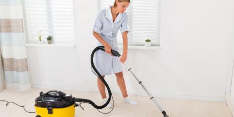 3 Top Benefits of Regular Carpet Cleaning, Onalaska, Wisconsin