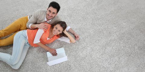 Signs You Need New Carpet Padding, Chatsworth, Georgia