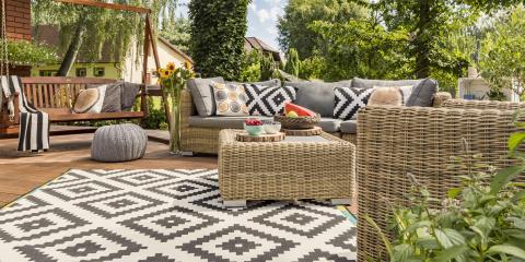 4 Factors to Consider For Outdoor Carpets, Prairie du Chien, Wisconsin