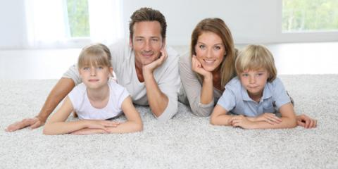 Carpet Cleaning Vs. Carpet Restoration: How to Determine What You Need, Dothan, Alabama